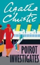 PoirotInvestigatesCover