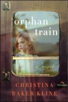 orphan train cover