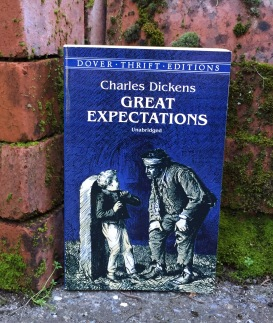 the novel great expectations by charles dickens essay One such example of this occurs in what is considered by many to be charles dickens' magnum opus, great expectations in great expectations, herbert pocket, pip's.