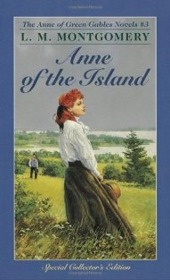 AnneOfTheIslandCover