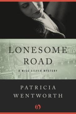 lonesomeroadcover