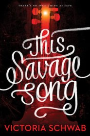 ThisSavageSongCover