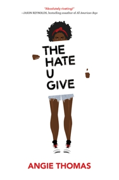 TheHateUGiveCover