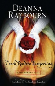 DarkRoadToDarjeelingCover