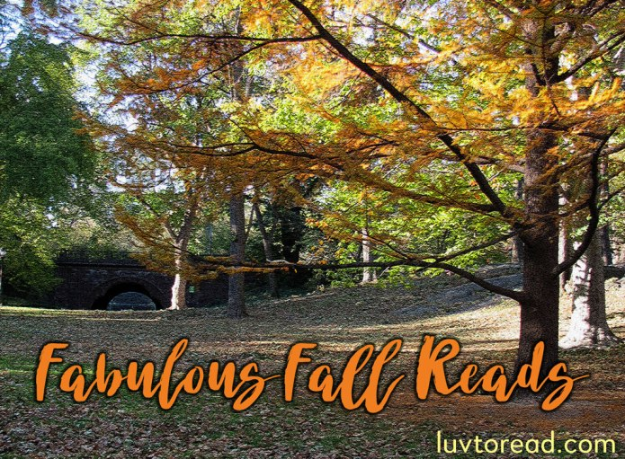 FabulousFallReads