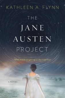 JaneAustenProjectCover