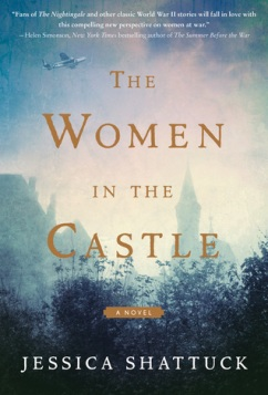 TheWomenInTheCastleCover