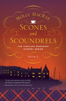 SconesAndScoundrels