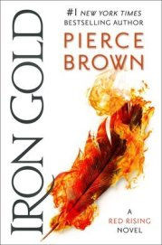 IronGoldCover