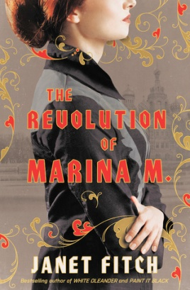 TheRevolutionOfMarinaMCover