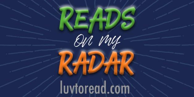 ReadsOnMyRadar