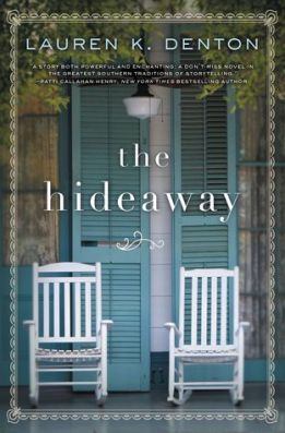 TheHideawayCover