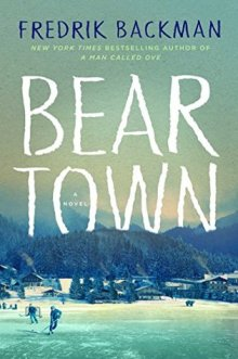 BeartownCover