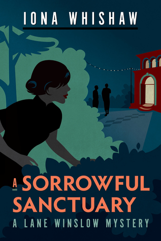 ASorrowfulSanctuaryCover