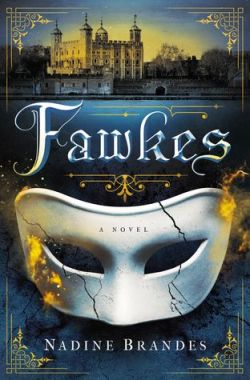 FawkesCover