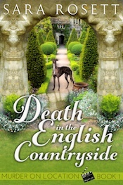 DeathInTheEnglishCountrysideCover
