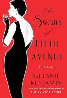 TheSwansOfFifthAvenueCover