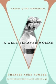 AWellBehavedWomanCover