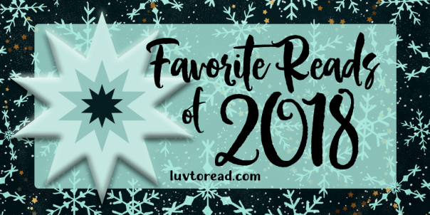 FavoriteReads2018