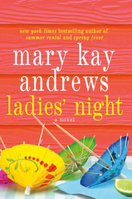 ladiesnightcover