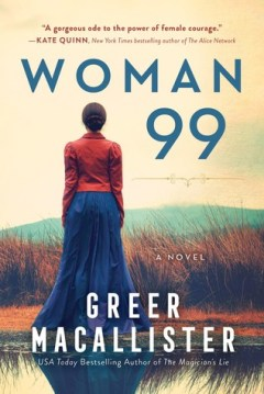 Woman99Cover