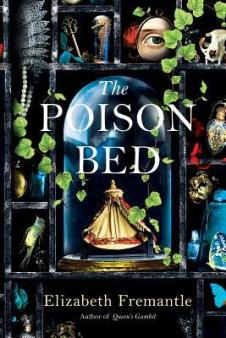 ThePoisonBedCover
