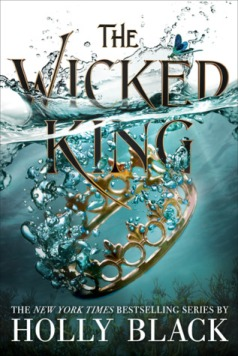 TheWickedKingCover