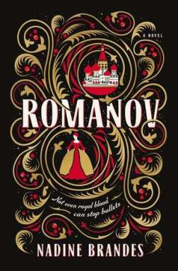 RomanovCover