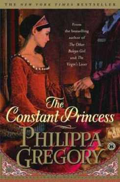 TheConstantPrincessCover