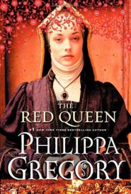 TheRedQueenCover