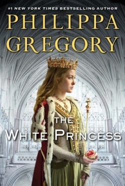 TheWhitePrincessCover