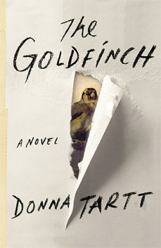 TheGoldfinchCover