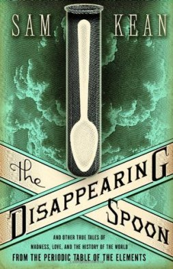 TheDisappearingSpoonCover