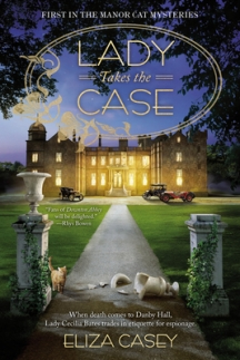 LadyTakesTheCaseCover