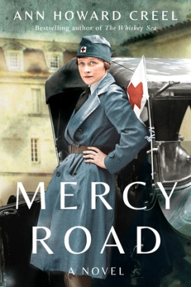 MercyRoadCover