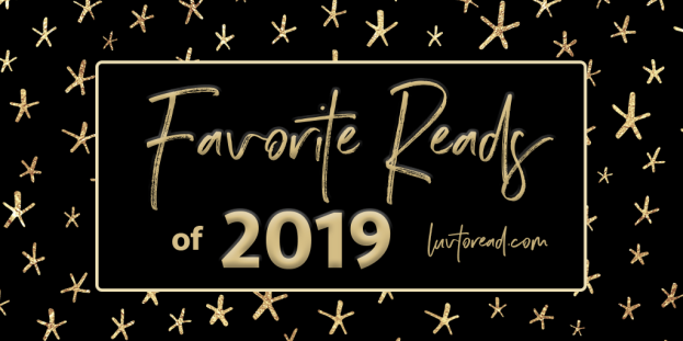 FavoriteReads2019