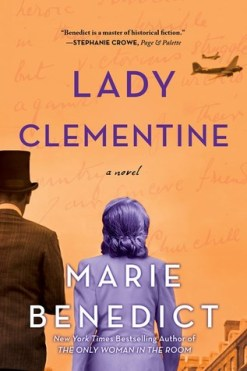 LadyClementineCover