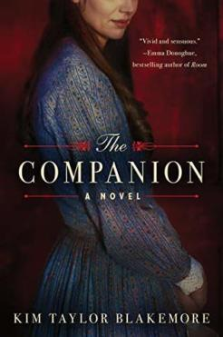 TheCompanionCover